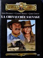 La Chevauchée Sauvage - Gene Hackman - Candice Bergen - James Coburn . - Western/ Cowboy