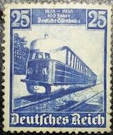 Deutsches Reich. N°541 Neuf* - Ungebraucht