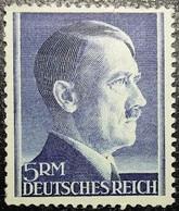 Allemagne Empire YT N°726. Adolf Hitler. Neuf ** - Ungebraucht
