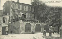 CPA De AUCH - Ancienne Préfecture Actuellement Hôtel-Dieu. - Auch