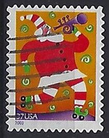 USA  2003  Christmas (o) Mi.3789 BA - Gebraucht