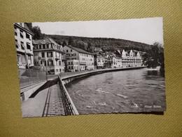 Ennet - Baden  (4926) - AG Argovie