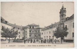 DEPT 27 : édit. L L N° 4 : Gaillon La Caserne - Other Municipalities
