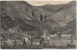 05 ORPIERRE   Vallon Du Belleric - Autres Communes