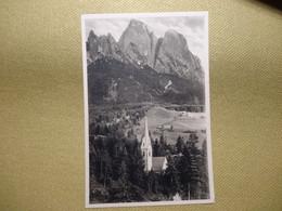 San Vigilio Presso Siusi (4939) - Bolzano (Bozen)
