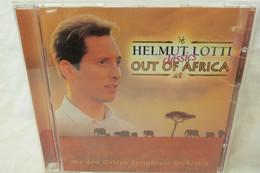 "CD Helmut Lotti ""Classics Out Of Africa"" - Classica"
