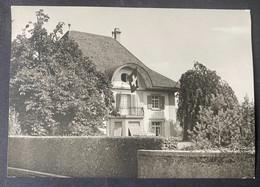 Wohnhaus/ Villa/ Fotokarte/ Rückseite Beschrieben In Reinisberg - AG Argovie