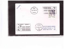 TEM14451  -  TARANTO  22.5.2000    /   ASSOCIAZIONE NAZIONALE DOPOLAVORO FERROVIARIO - CAMPIONATI SPORTIVI - Altri