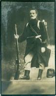 WO1 / WW1 - Doodsprentje Karel Van Keer - Vilvoorde / Kaaskerke - Gesneuvelde - Obituary Notices