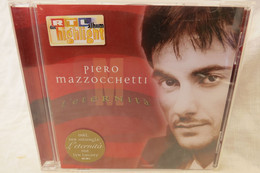 """CD Piero Mazzocchetti """"L'eternità"""" - Altri - Musica Italiana"""
