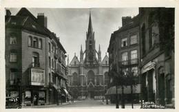Belgique - Bruxelles - Ixelles - Eglise St-Boniface - Edit. Mosa N° 1673 - - Ixelles - Elsene