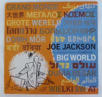 LP: Big World Joe Jackson - Rock