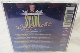 """CD """"Stadl Weihnacht"""" Präsentiert Von Karl Moik - Canzoni Di Natale"""