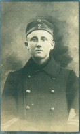 WO1 / WW1 - Doodsprentje Florent Creemers - Ronse / - Gesneuvelde - Obituary Notices