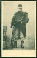 WO1 / WW1 - Doodsprentje Leopold Moens - Vilvoorde / Diksmuide - Gesneuvelde - Obituary Notices