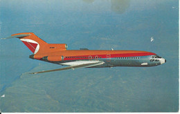 CP AIR - Boeing 727 (Airline Issue) - 1946-....: Era Moderna