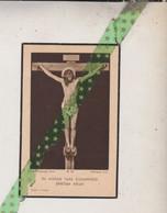 Lucien Henri Liénard-Blomme, Halluin 1906, Courtrai 1941 - Obituary Notices