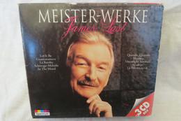 "3 CDs James Last ""Meisterwerke"" - Canzoni Di Natale"