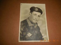 Photo A Identifier Be - War, Military