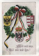+2951, WK I, Gott Mit Uns!! - Guerra 1914-18
