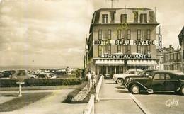 14. LUC SUR MER .   Hôtel Beau-Rivage . - Luc Sur Mer