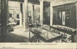 CPA De MONTPELLIER - Faculté De Médecine - Conservatoire D'Anatomie. - Montpellier