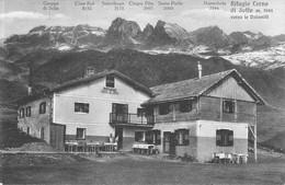 Rifugio Corno Di Sotto 1950 - Bolzano (Bozen)