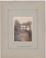 Photo Originale WW1 - Moulin D'Hannescamps En Artois 1914 - Guerre, Militaire