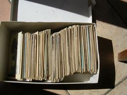 LOT DE + DE 600 CARTES POSTALES 9X14 ( VRAC ) CPA/ CPSM - 500 Postcards Min.