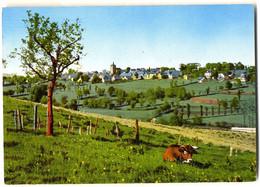 12  LACALM   -  VUE GENERALE   CPM   1960 / 70 - Autres Communes