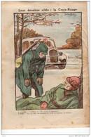 Le PELERIN 18 Fevrier 1940 PAT'APOUF, DROLE De GUERRE; La CROIX ROUGE; Le Poisson ...aliment D'épargne ... - 1900 - 1949