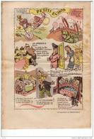 Le PELERIN 25 Février 1940 PAT'APOUF Sur La Mer, Petits échos ...;L'aide Suédoise à La Finlande ... - 1900 - 1949