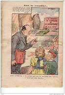 Le PELERIN 17 Mars 1940 PAT'APOUF Montée En Ligne; Semaine Sainte; Gare Au Crocodile, Paris En Guerre, Tchécoslovaquie.. - 1900 - 1949