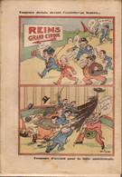 LE PELERIN 3 Novembre 1929 Veillée En Famille, Vendanges En Champagne, En Rhénanie, Zita D'Autriche, Byrd Au Pôle Sud, - 1900 - 1949
