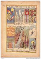 Revue LE PELERIN 15 Juillet 1934 Le Salon De Paris  Gare St Lazare - 1900 - 1949