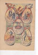 LE PELERIN 1 Avril 1934 Joyeuses Pâques - 1900 - 1949