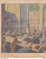 LE PELERIN 3 Avril 1938   Marche De L'oie, L'argent Sale, Et Planche Patapouf, Saison Des Nids - 1900 - 1949