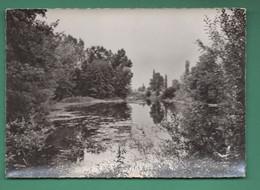 16 Chateauneuf Sur Charente La Charente Pittoresque ( Fleuve ) Editions Lapie Saint Maur 355-s-9 - Chateauneuf Sur Charente