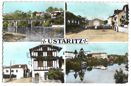 USTARITZ - Unclassified