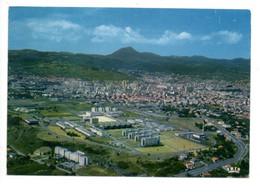 CLERMONT FERRAND (63) - L'ensemble Universitaire Des Cézeaux - Clermont Ferrand