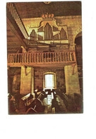 Cpm -  PHILIPPINES LAS PINAS - BAMBOO ORGAN BUILT BY FATHER DIEGO CERA - Orgue - Philippines