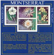 MONTSERRAT - Fleurs - Y&T BF 13 - 1977 - MNH - Montserrat
