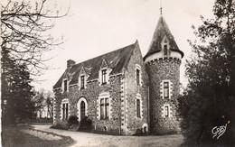 VERTOU - PORTILLON - Le Château De La Châtellière - Autres Communes
