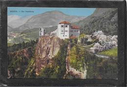AK 0785  Bozen - Die Haselburg Um 1914 - Bolzano (Bozen)