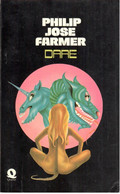 Philip Jose Farmer - Dare - Quartet Books - 1974 - Fantascienza