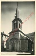 48.  VILLEFORT . L'Eglise . - Villefort