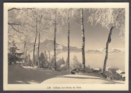 120941/ VILLARS, Les Dents Du Midi, Ed Kunz Villars S/Ollon - VD Vaud