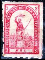 DPL 7 - DENMARK: FREDERICIA Lokalpost Local City Post (+) LH - Qualità A Vostro Giudizio. - Local Post Stamps