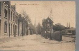 15 09/ 35//  EINDHOVEN   TRAMSTRAAT    1913 - Zonder Classificatie