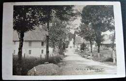 Carte Photo Jura 39  - Censeau    ( Photo Martelet ) - Other Municipalities